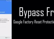 Bypass Google Account Verification Apk