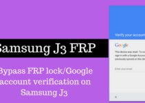 Custom Binary Blocked by FRP Lock Fix (Quick Solution)
